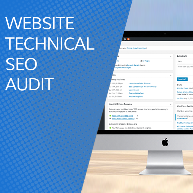 Website Technical SEO Audit