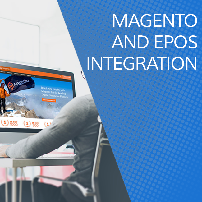 Magento and Epos Integration