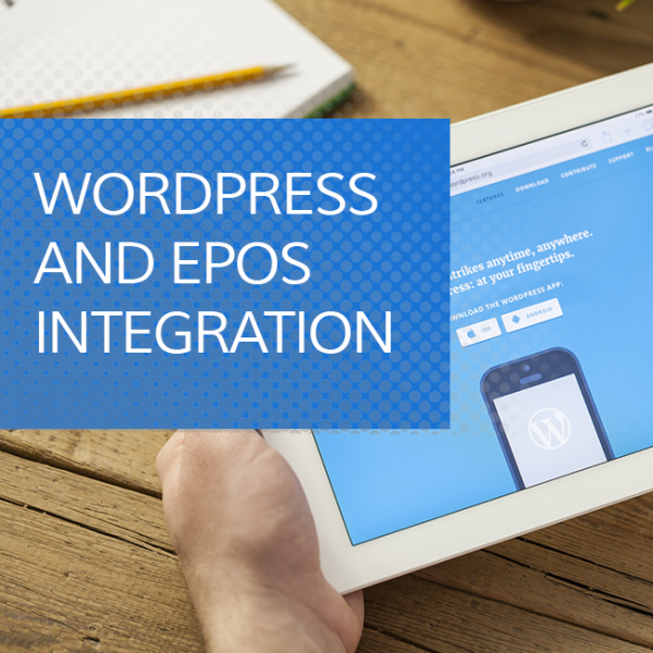WordPress and Epos Integration