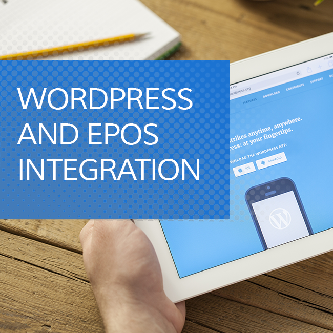 WordPress and Epos Integration