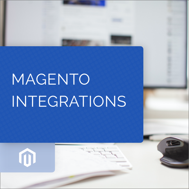 Magento Integrations