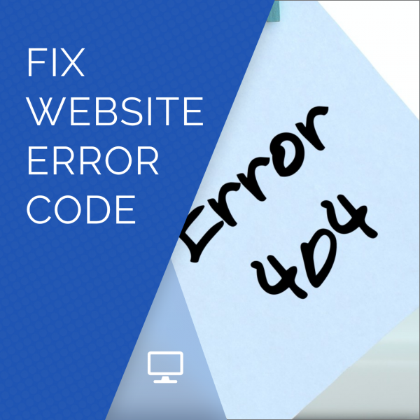 Fix Magento Error Codes
