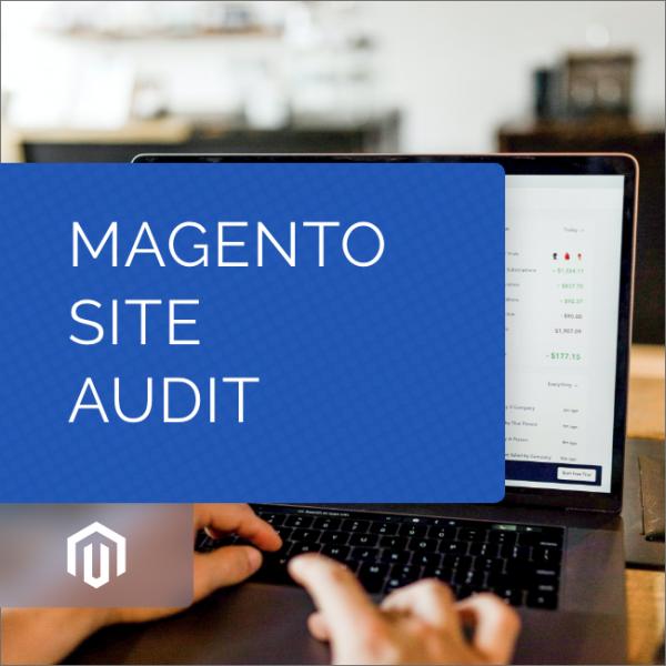 Magento Site Audit