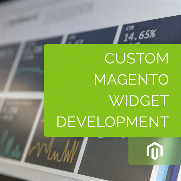 Custom Magento Widget Development