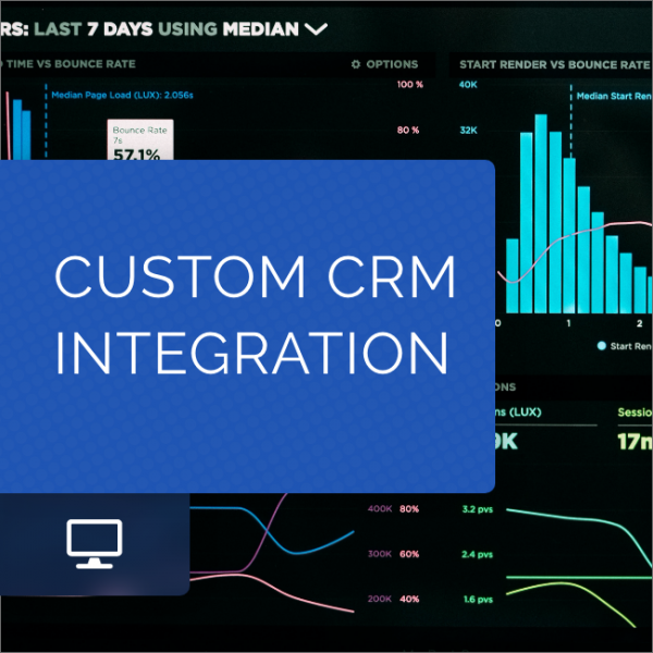Custom CRM Integration