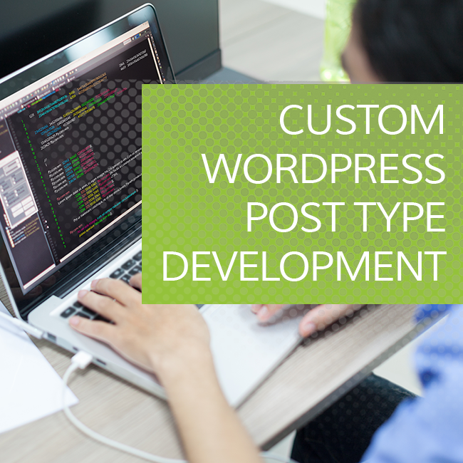 Custom WordPress Post Type Development