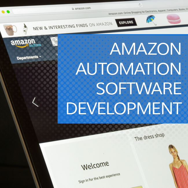 Amazon Automation Software Development