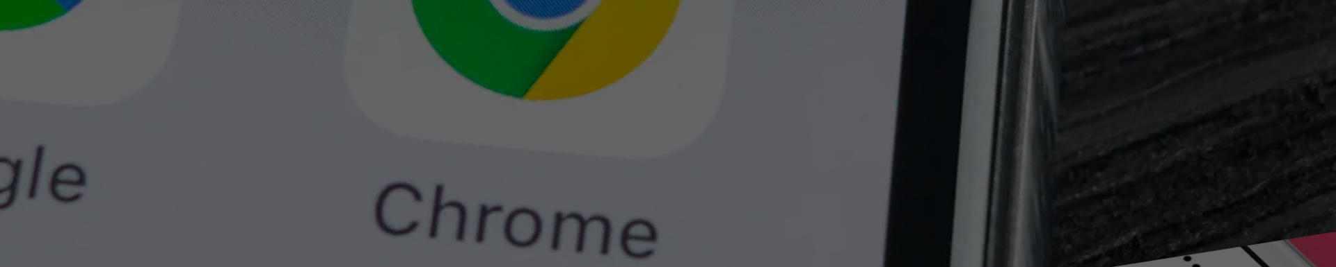 How Google Chrome's developer tools could change the way we use smartphone apps