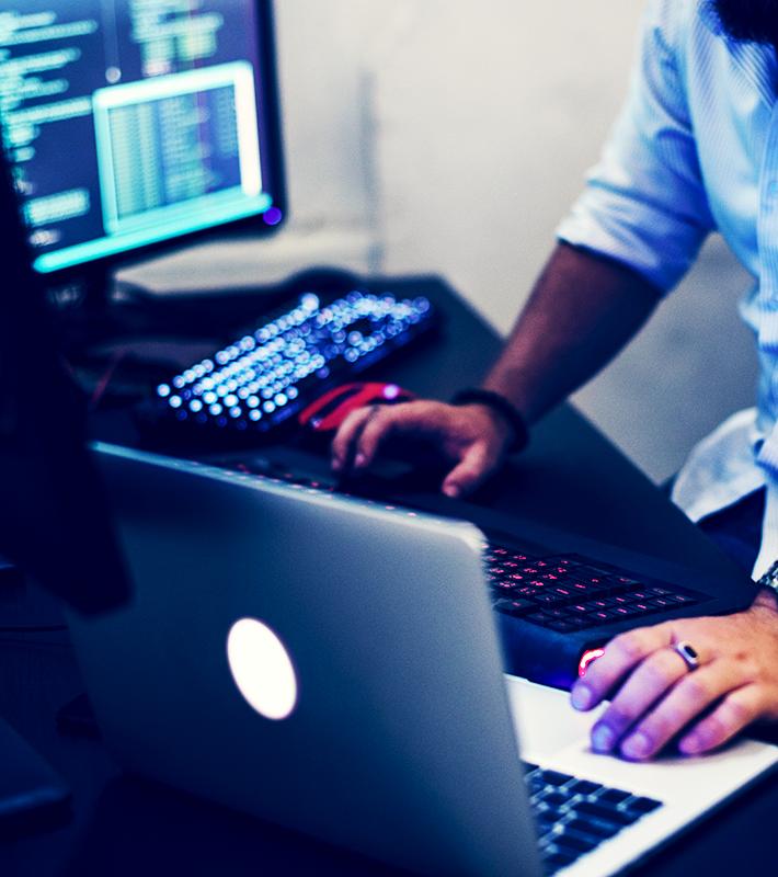 Digital Platform Tech Support Agency