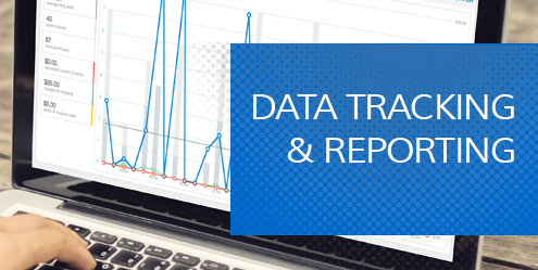 Data Tracking and Reporting