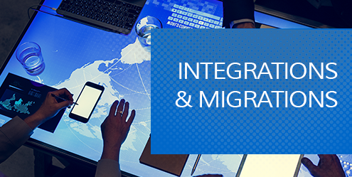 Integrations and Migrations