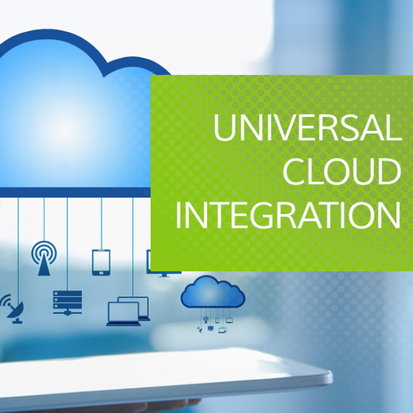Universal Cloud Integration
