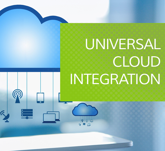 Universal Cloud Integration