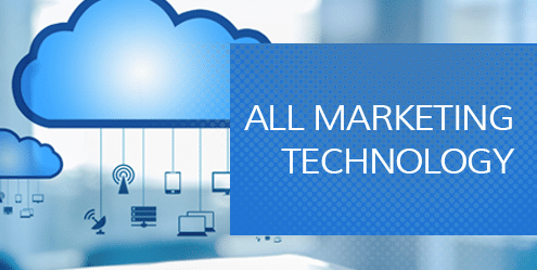 All Marketing Technology