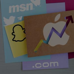 History and Evolution of Digital Marketing Mobile Banner