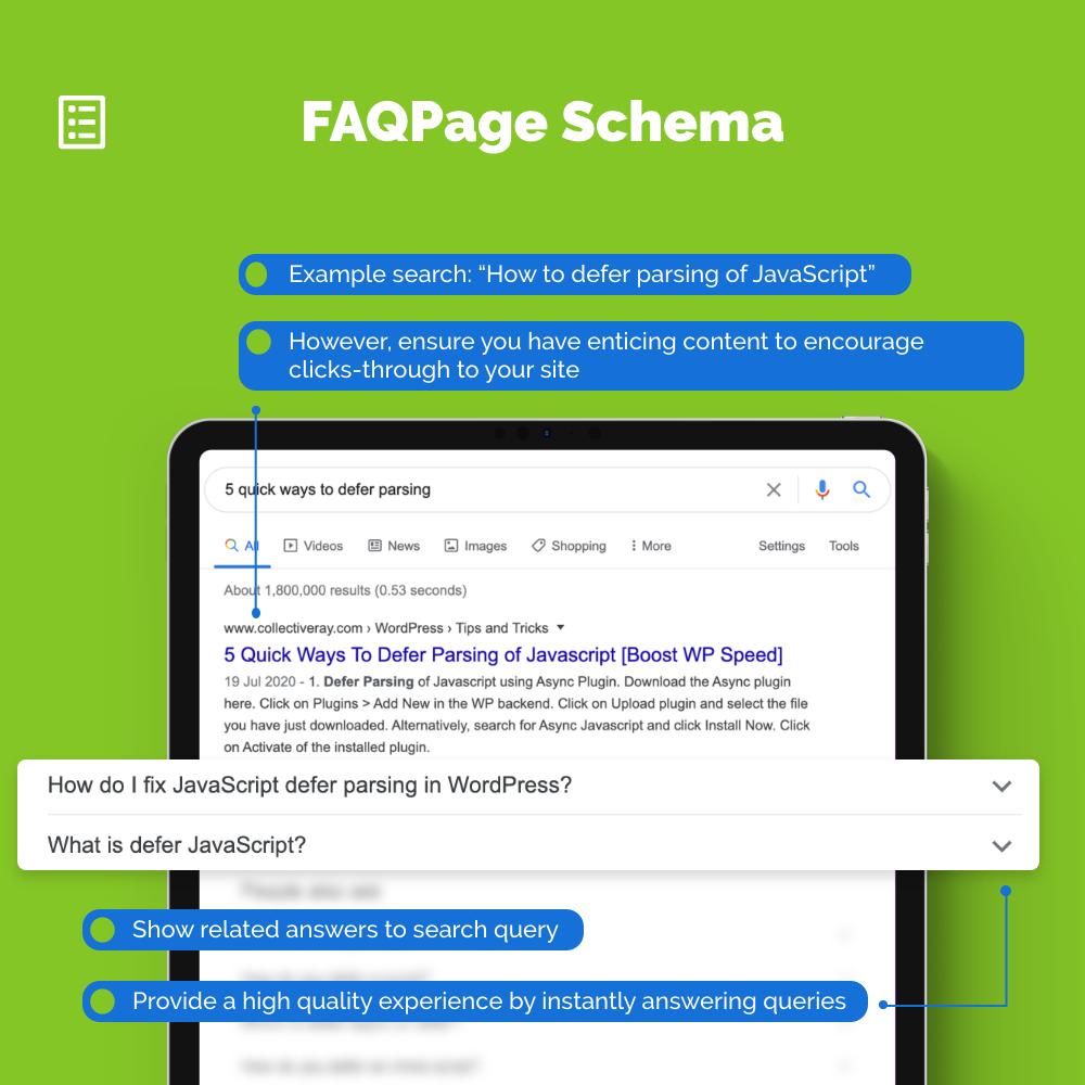 FAQ Schema Image