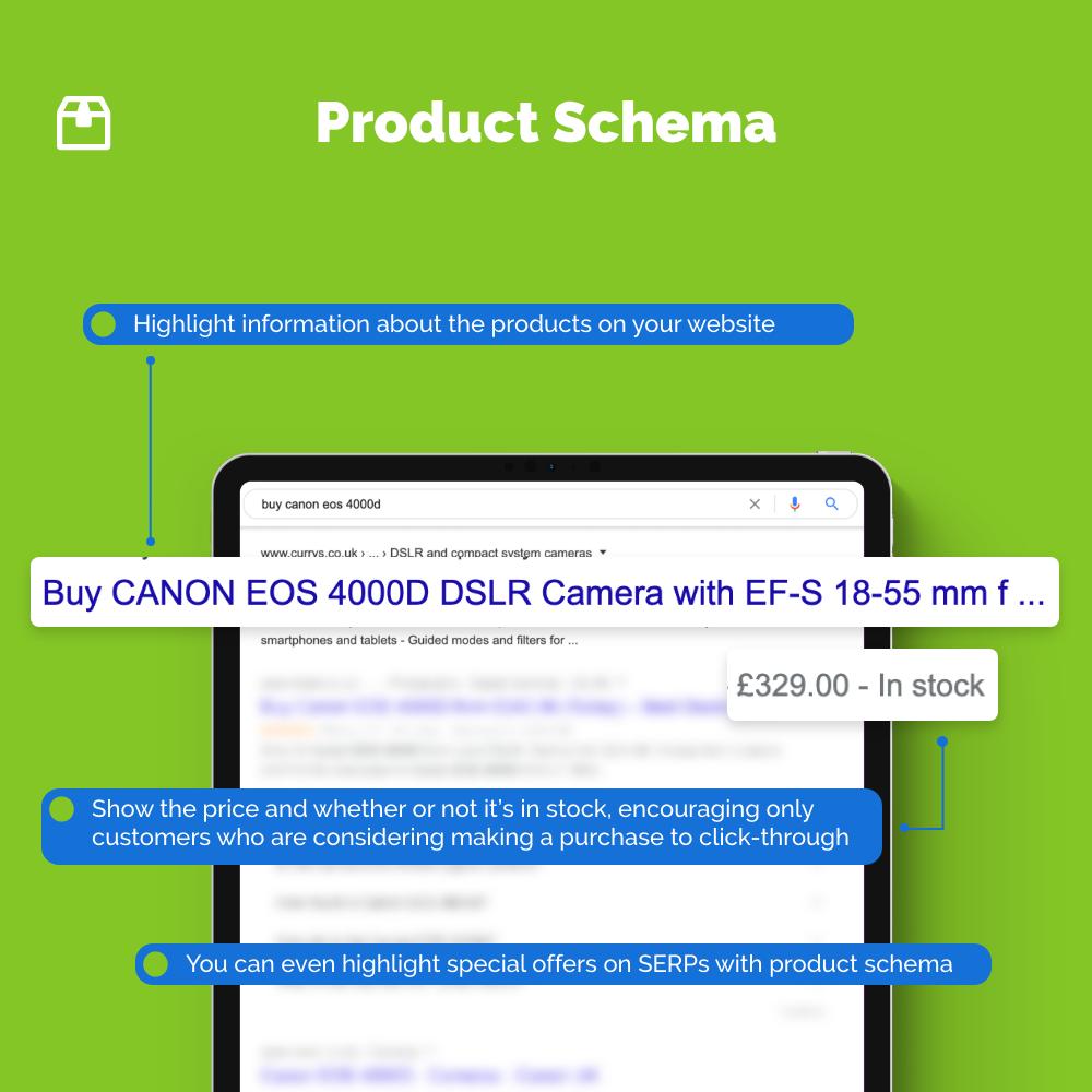 Product Schema Image