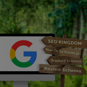 Web Banner SEO Kingdom