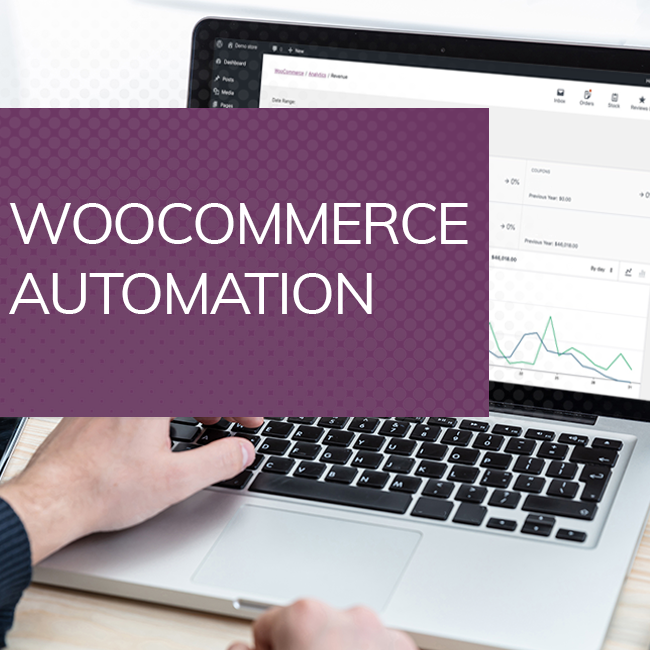 WooCommerce Automation