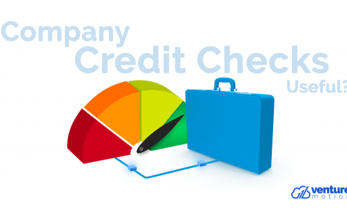 How to check company credit scores