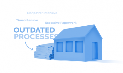 Why automation is the future of mortgage underwriting